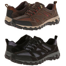 Rockport Mens XCS Step Bold Active Sport Casual Sneakers Comfort Walking Shoes