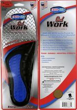 Ener-Gel WORK Insoles - MADE IN USA!
