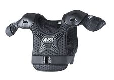 Offroad Racing PeeWee Roost Deflector Youth Child Chest Guard Protector ATV MX