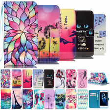 Hot Design Card Wallet Leather Case Cover For Apple iPhone 6G/6S/6 Plus 5C/5S/4S
