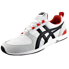 Onitsuka Tiger Womens Girls Ult-Racer Retro Running Shoes Trainers AUTHENTIC