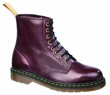 Original Classic Doc Dr Martens 8-hole 1460 Cherry Red Vegan 14045600