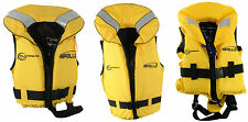 Watersnake Apollo High Visibility 100N Life Jacket PFD - Childs and Adults Sizes