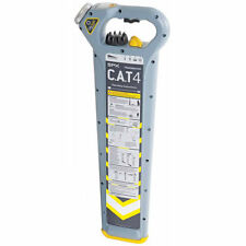 Radiodetection CAT4 Cable Avoidence Tool  CAT c/w 12month Manufacturers Warranty