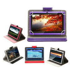 """iRULU eXpro X1 7"""" Android 4.4 3G Wifi Quad Core 8GB Tablet PC w/ Leather Case"""