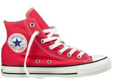 Unisex CONVERSE CT AS HI Pink Trainers 132307C UK 4.5 / EUR 37 uk 5 / eur 37.5