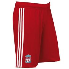New Liverpool Home Football Shorts Large Boys 11-12 yrs