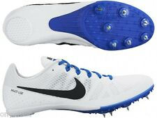 NEW NIKE ZOOM RIVAL MD 8 RUNNING SPIKES FITNESS/TRAINING/RUNNERS SHOES