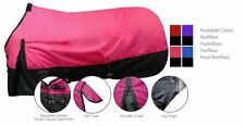 Showman Waterproof and Breathable 600 Denier Horse Turnout Blanket