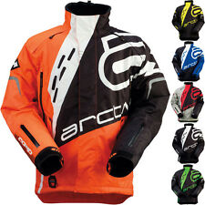 Arctiva Comp Insulated Mens Sled Snowboarding Snowmobile Jackets