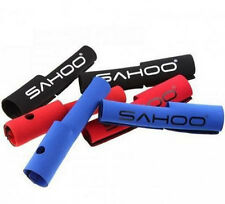 2pcs SAHOO MTB Cycling Bike Bicycle Front Fork Protector Wrap Cover Pads