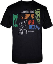 Beastie Boys Root Down Tee T-Shirt T-Shirt official Merchandise Merch S M L XL