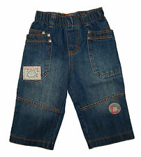 Baby Boys Jeans Age 6 9 18 Months