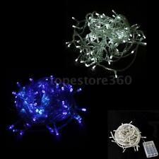 New 10M 80 LED Fairy String Lights for Christmas/Wedding/Party Decoration MO2G