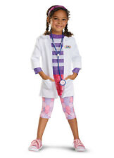 Doc McStuffins Child Deluxe Costume by Disguise 59090