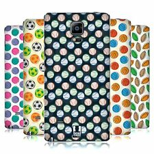HEAD CASE DESIGNS BALL PATTERN REPLACEMENT BATTERY COVER FOR SAMSUNG PHONES 1