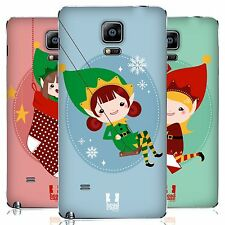 HEAD CASE DESIGNS ELVES REPLACEMENT BATTERY COVER FOR SAMSUNG PHONES 1