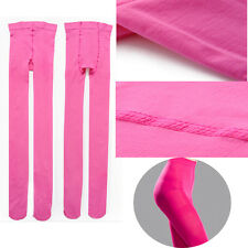 Women Sexy Pantyhose Velvet Candy Color Stockings Step Foot Seamless Pantyhose