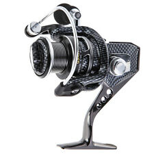 11BB Ball Bearings Left/Right Saltwater Fishing Spinning Reel 5.5:1 High Speed