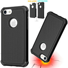 Hard Shock Proof Tough Case Cover Heavy Duty For Apple iPhone 7 6 6s Plus 5 5s