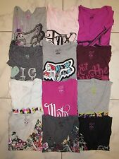 FOX RACING WOMENS TSHIRTS NWT