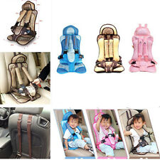 Car AUTO Portable Baby Safety Infant Seat Child Chairs Kid Pad Protection Infant