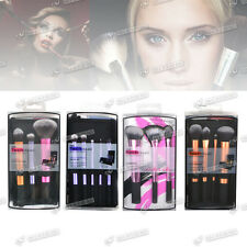 New REAL TECHNIQUES Makeup Cosmetic Brushes Core Collection Full Set 3-5pcs