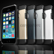 iPhone 6 6S & 6 PLUS Case Heavy Duty Tough Armor Case Cover for iPhone 5 5S 4S 4
