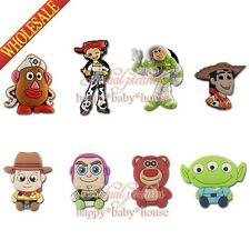 8PCS Toy Story Cartoon Fridge Magnets,Refrigerator Magnets,Office Supplies Gifts