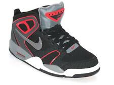 Mens Nike Air Flight Falcon Basketball Leather Trainers 397204 005