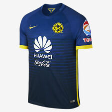 NIKE CLUB AMERICA AWAY JERSEY 2015/16 MEXICO