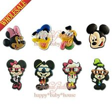 8PCS Mickey Minnie Lovely Fridge Magnets,Magnetic Stick,Office Supplies Gifts