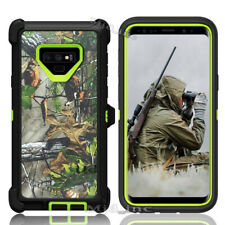 For Apple iPhone 6 6s Plus Rugged Shockproof Hybrid Rubber Hard Cover Case