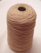 Fourteen (14) and Fifteen (15) Ounce Partial Cones of 3-Ply Acrylic Yarn