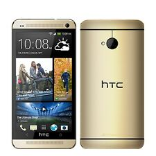 "Original HTC One M7 - 4.7"" 4G LTE Wifi Dual Camera 32GB Unlocked Smartphone"