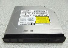 DS-8A1H Slim IDE DVD±RW Lightscribe HP Laptop Drive 455830-001 Tested Good