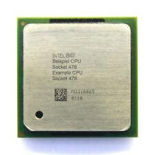 Intel Pentium 4 SL683 2.26 Ghz/512KB/533MHz FSB Socket/Socket 478 CPU Processor