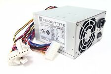DTK Computer PTP-3001P 300W ATX PC Switching Power Supply 80mm Fan 230V