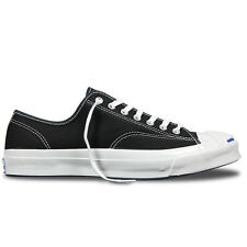 New Converse Jack Purcell Jack Purcell Signature Canvas - Black