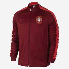 NIKE PORTUGAL AUTHENTIC N98 JACKET Red.