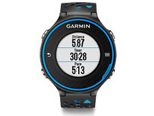 Garmin Forerunner 620 GPS Watch - Black/Blue