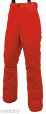 FIERY RED Dare2b Divedown SHORT LEG MENS SKI SALOPETTES Pants Small Medium Large