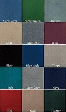 16 oz. All Purpose Marine Grade Boat Carpet 6' wide x Various Lengths