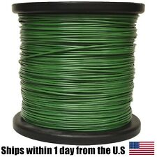 5lb .095 Round Green Commercial String Trimmer Line Spool Roll Echo Stihl Redmax