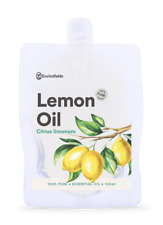 LEMON  OIL - PURE ESSENTIAL OIL - 100ML - AROMATHERAPY GRADE** FREE SHIPPING**