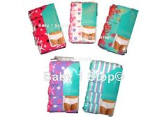 Ladies 5 Pack Cotton Shorts Knickers Briefs Exstore M &S Various Designs
