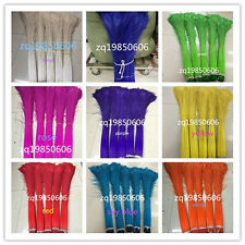 Wholesale 10/50/100 PCS More color peacock feathers 70-80 cm/ 28-32 inches
