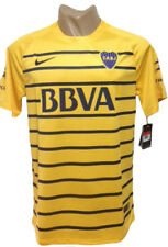 NEW!!! 2016 BOCA JUNIORS AWAY SOCCER JERSEY ALL SIZES