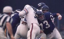 VINTAGE 1968 RON YARY MINNESOTA VIKINGS VS BEARS Photo/Poster Print FREE USA