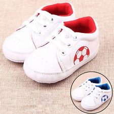 Kids Child Toddler Infant Kid Baby Girl Boy Footwear Running Sports Shoes FU11